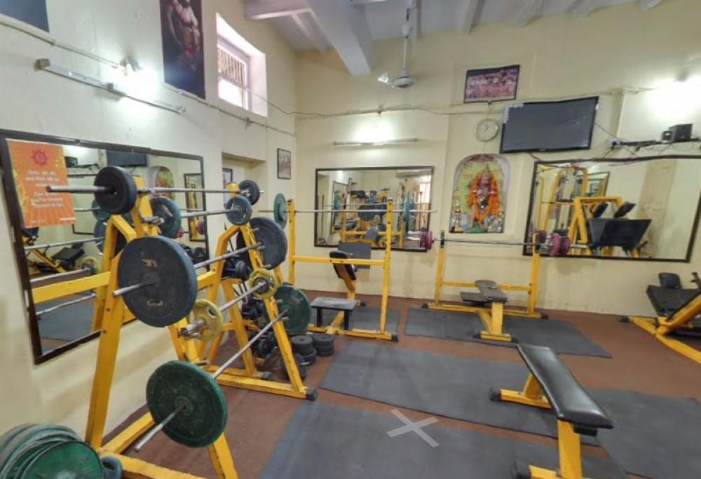 Dronacharyas The Gym - Rohini - Delhi Image