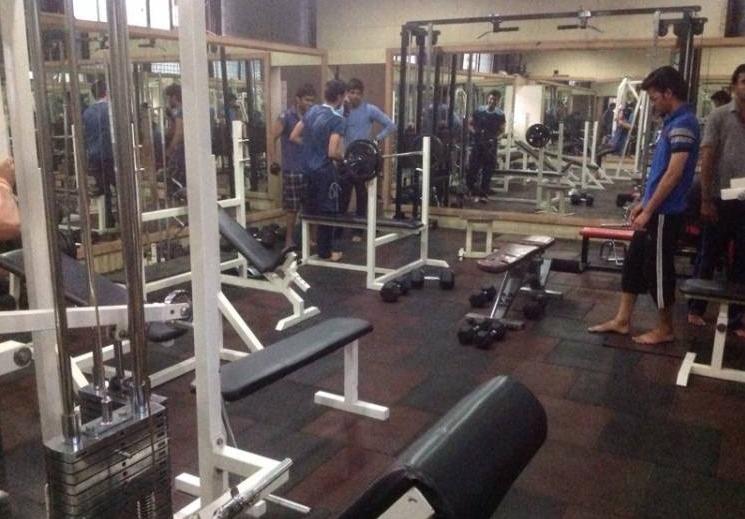 Vtm Gym - Pune Image