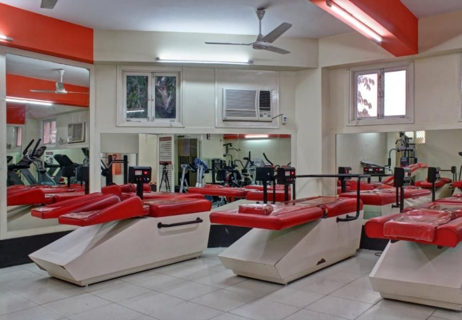 f2346cf6e14f6 EZEE SLIM FITNESS CENTRE - VASNA - AHMEDABAD Questions and Answers ...