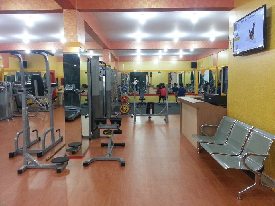5ed33ff1e8822 FITNESS ZONE - SATELLITE - AHMEDABAD Questions and Answers ...