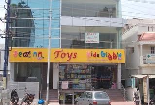 Kids Giggle - Bangalore Image