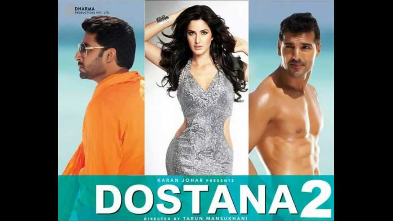 Free download songs of dostana.