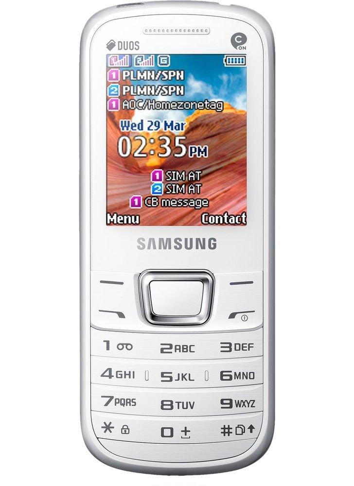Samsung Metro GT-E2252 Image
