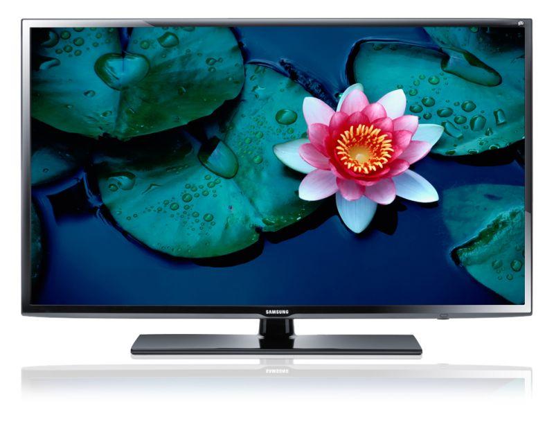 Samsung UA32EH6030 3D LED TV Image