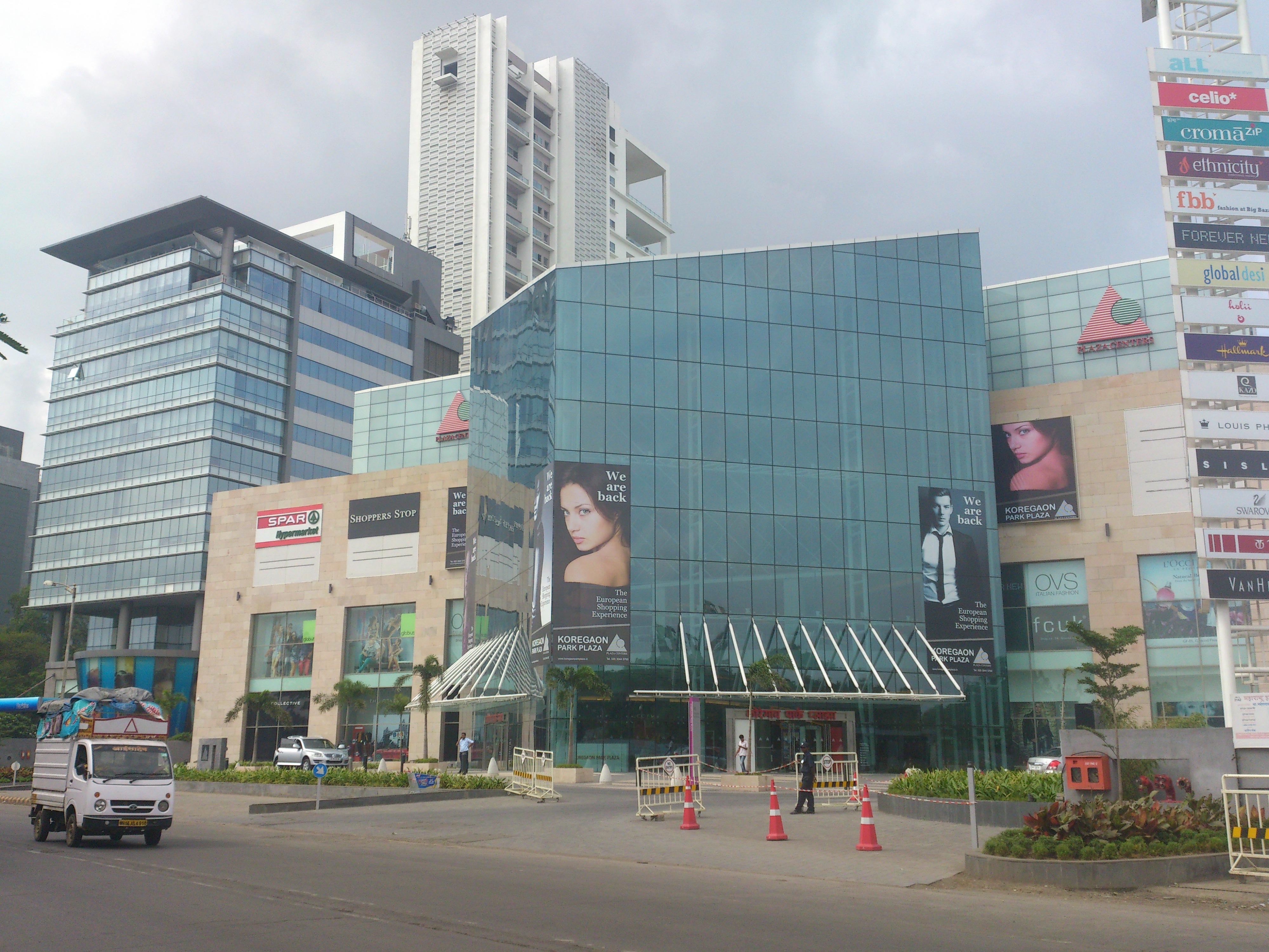 Koregaon Park Plaza - Pune Image
