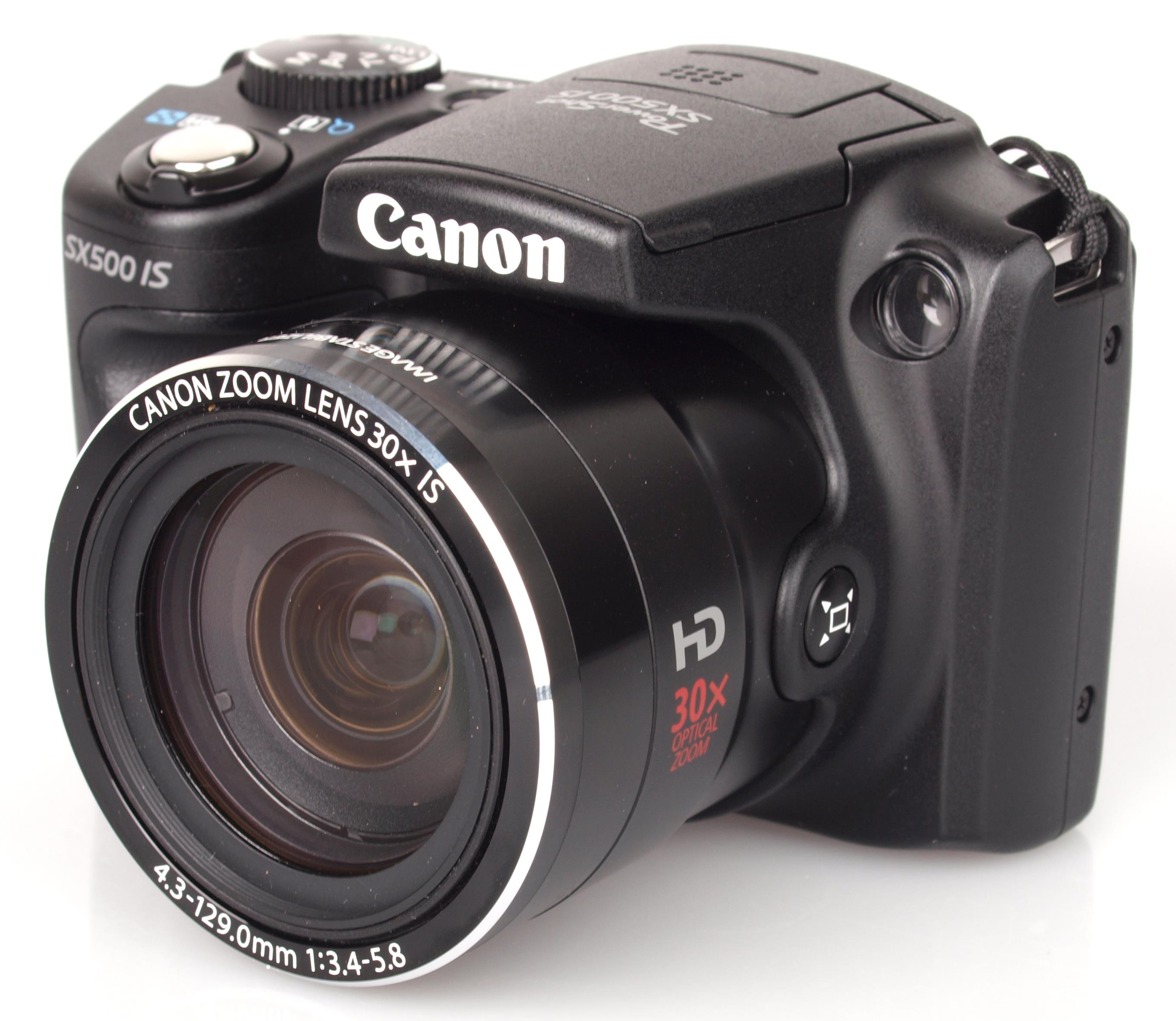 CANON POWERSHOT SX500 Review, Price, Model, Picture, Quality