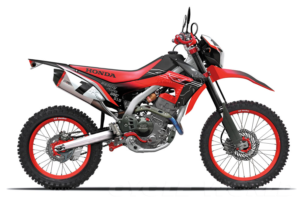 HONDA CRF 250L Reviews, Price, Specifications, Mileage - MouthShut.com