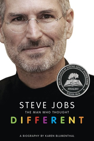 Steve Jobs: The Man Who Thought Different Image