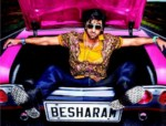 Besharam Image