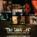 The Last Act Image