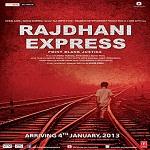 Rajdhani Express Image