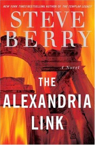 The Alexandria Link Image