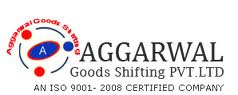 Aggarwal Goods Shifting Pvt Ltd Image