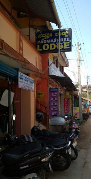 Padmashri Lodge - Sringeri Image
