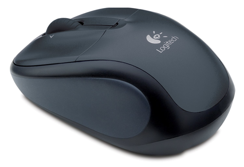 Logitech Optical Mouse M-Series Image