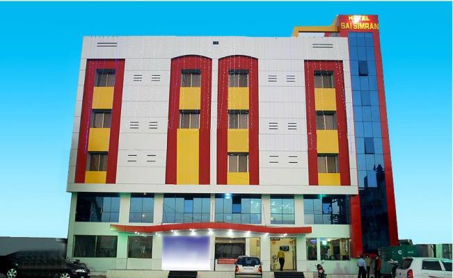 Hotel Sai Simran - Shirdi Image