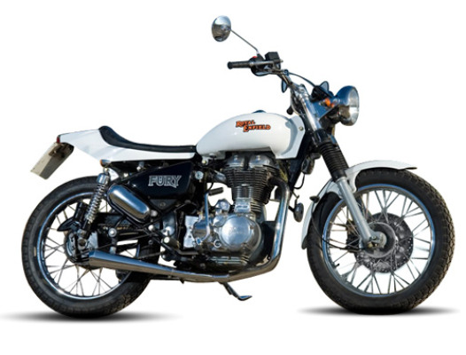 Royal Enfield Fury 500 Image