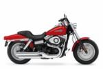 Harley Davidson FXDF Dyna Fat Bob Image