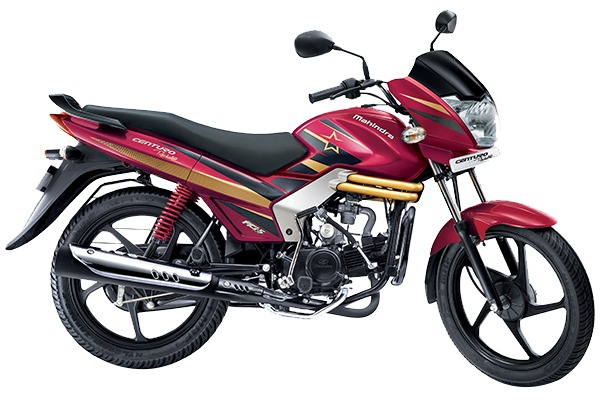 MAHINDRA CENTURO Reviews, Price, Specifications, Mileage