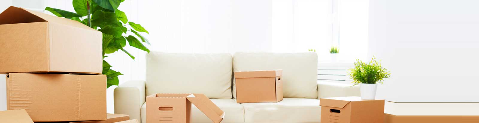 Great Villa Packers and Movers - Delhi Image