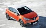 Renault Captur Image