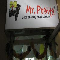 Mr.Pronto Shoe Care Image