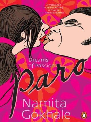 Paro - Dreams of Passion Image