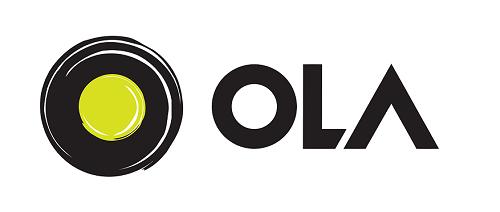 Ola Cabs Image