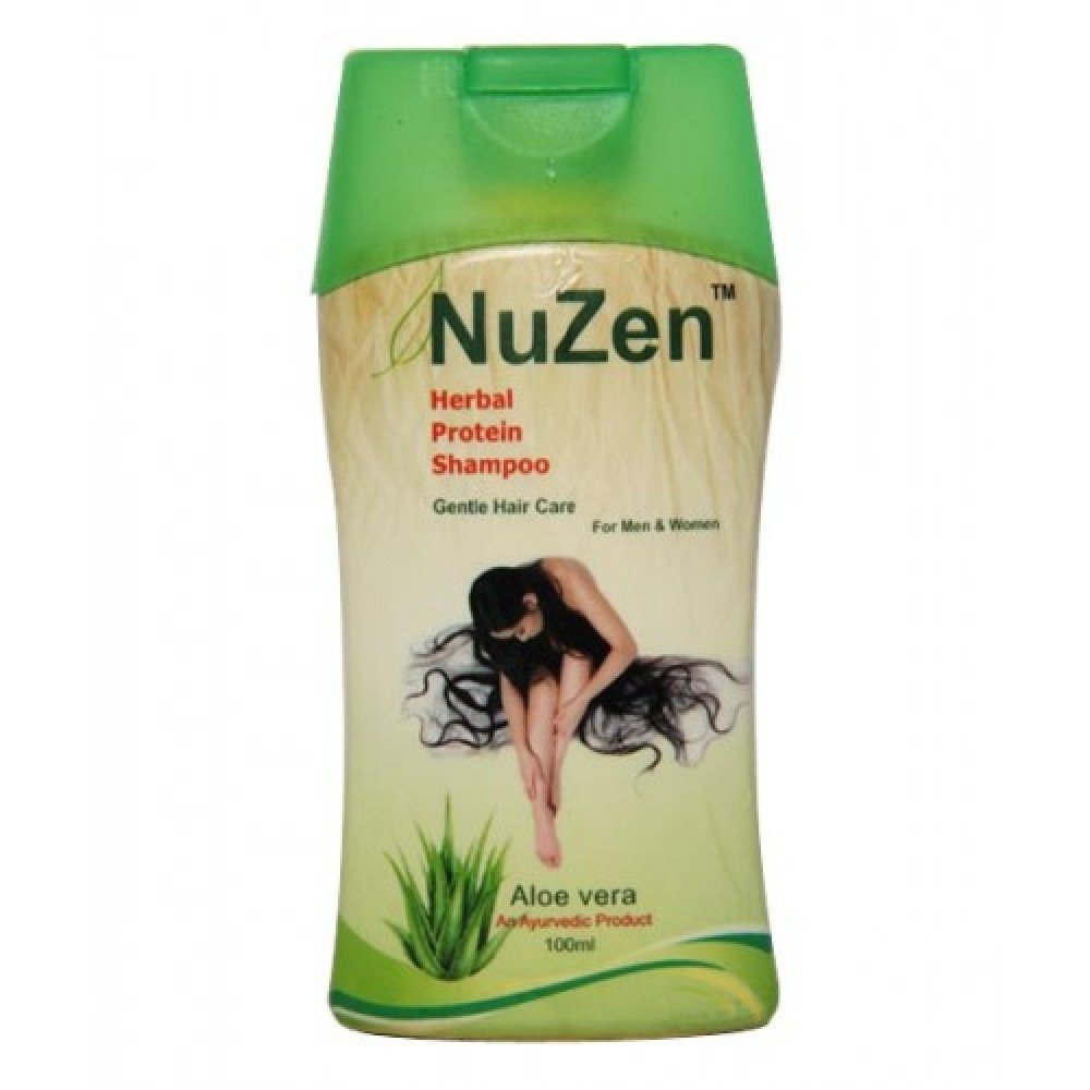 Nuzen Herbal Protein Image