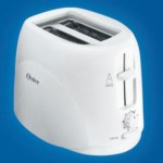 Oster Cool Touch Pop Up Toaster Image
