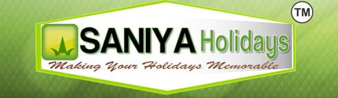 Saniyaholidays.com Image