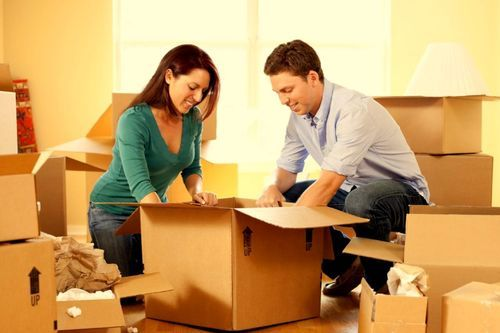 Affordable Packers and Movers Image