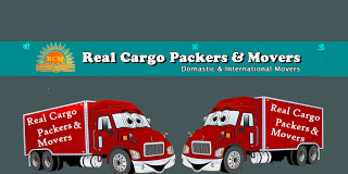 Real Cargo Packers and Movers Image