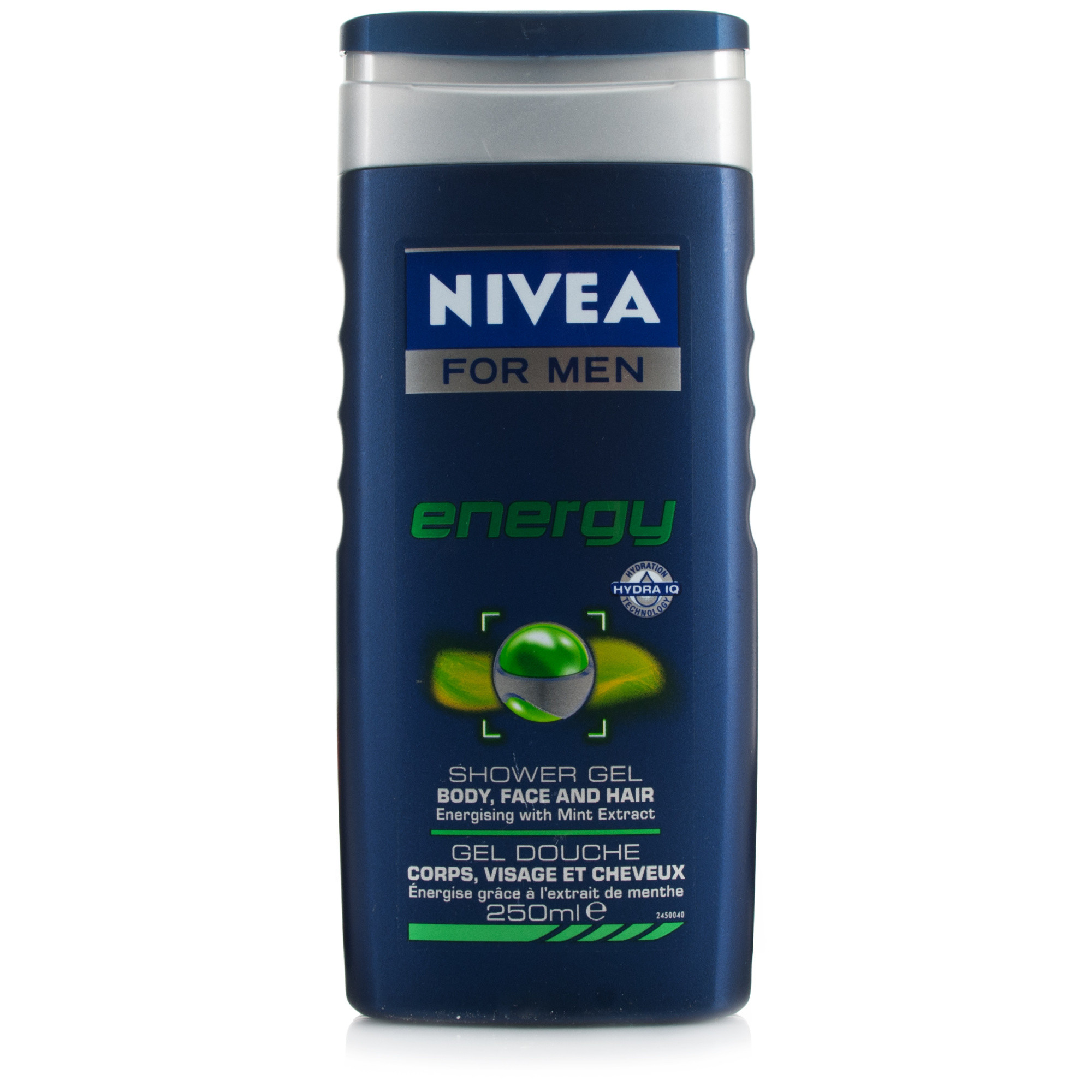 Nivea Energy Shower Gel for Men Image