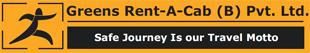 Greens Rent A Cab - Bangalore Image