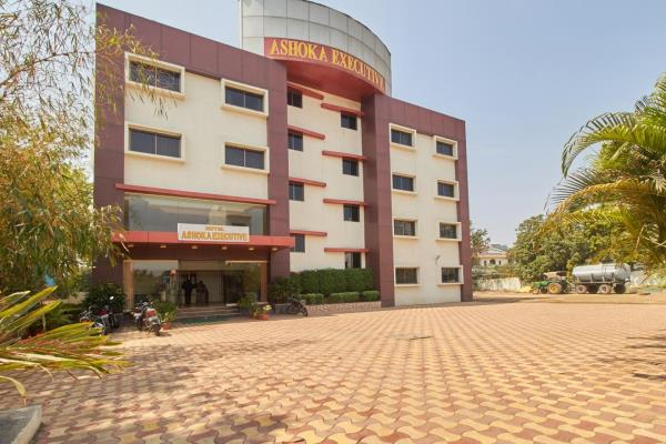 Hotel Ashoka Executive - Shirdi Image