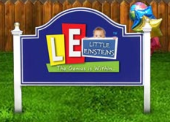 Little Einsteins Preschool - Chennai Image