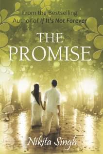 The Promise - Nikita Singh Image