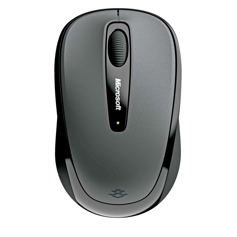 Microsoft Wireless Mobile Mouse 3500 Image