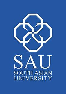 South Asian University Image