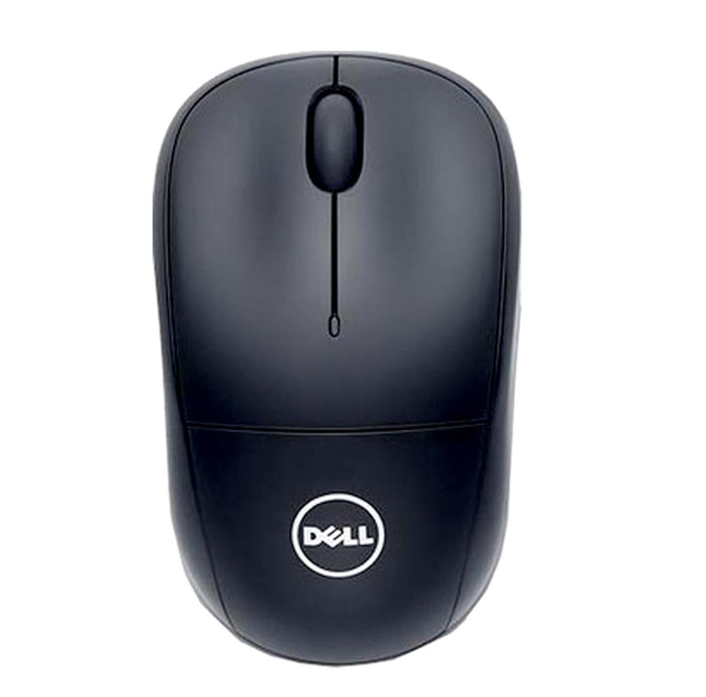 Dell Wireless Optical Mouse WM 01 Image