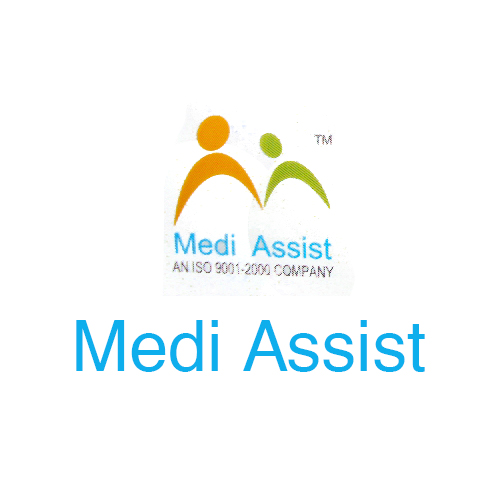 Medi Assist India Image