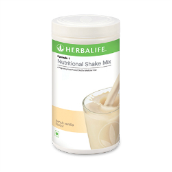 Herbalife Nutritional Shake Mix Image