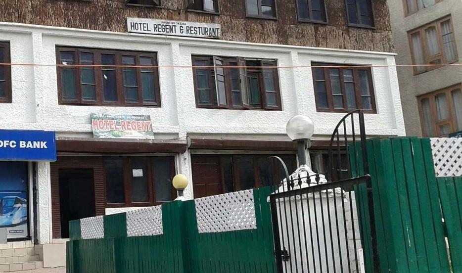 Hotel Regent - Pahalgam Image