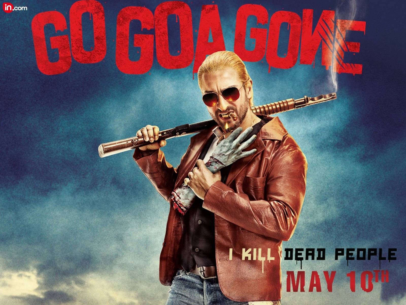 Go Goa Gone Songs Image
