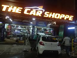 Car Shoppe - Trivandrum Image