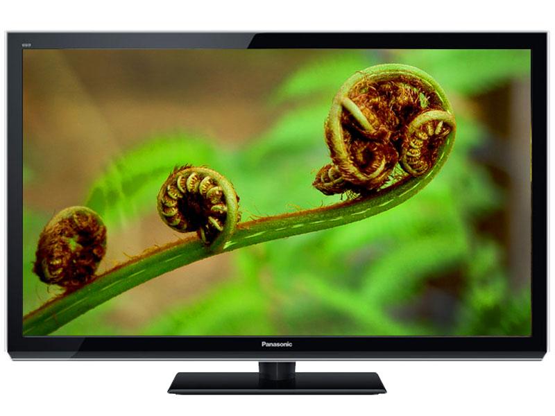 Panasonic Viera TH-P50UT50Z TV 64 Bit