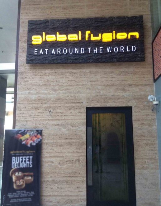 Global Fusion - Sakinaka - Mumbai Image