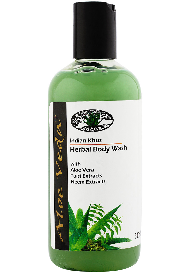 Aloe Veda Avocado Herbal Image
