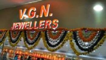 VGN Jewellers - Kalyan Image
